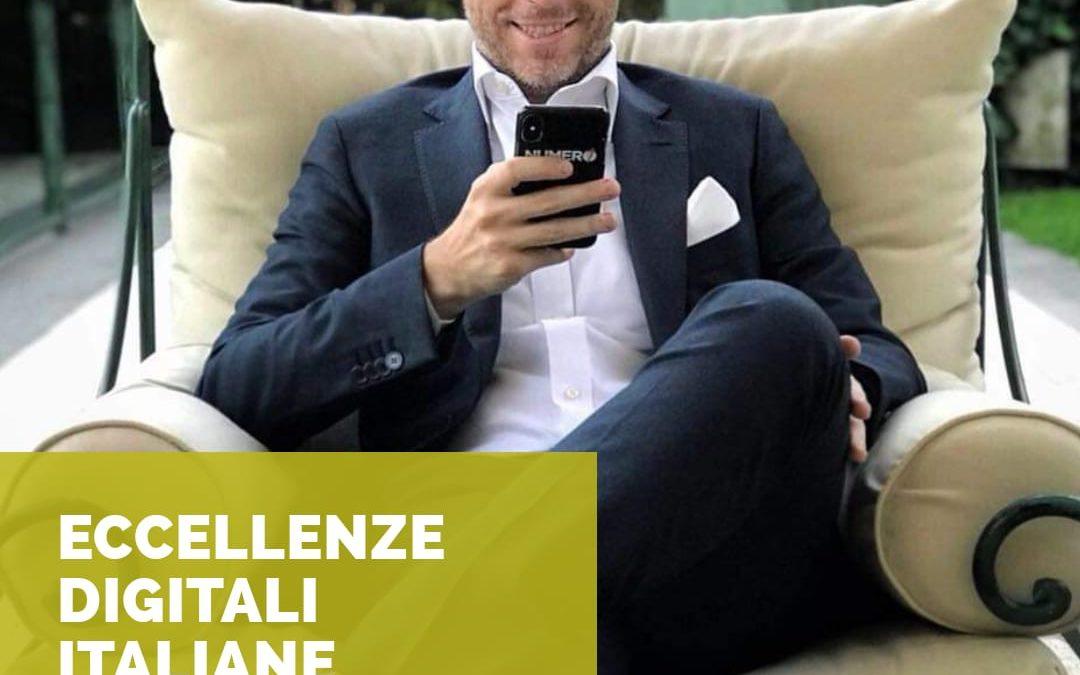 BRUNO Giacomo - Eccellenze Digitali Italiane
